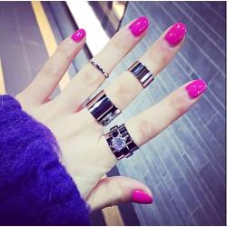 Set of 4 Rings...
